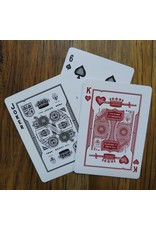Theory11 High Victorian Playing Cards