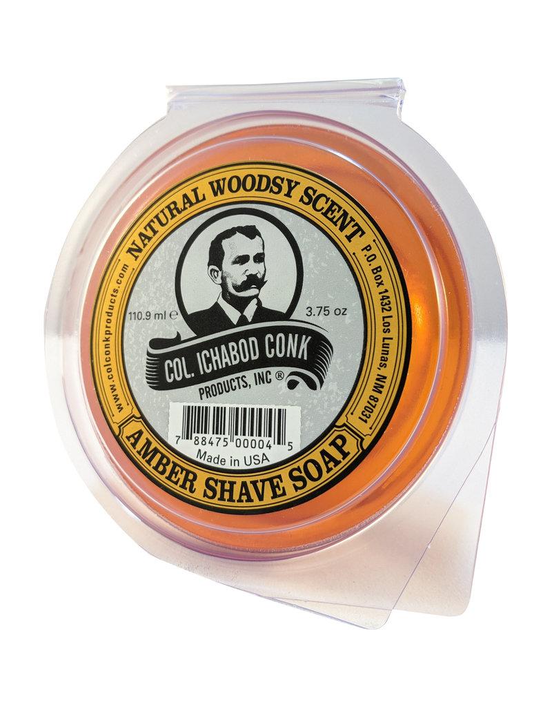 Col. Conk Col. Conk Shaving Soap