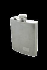 Col. Conk Flask - Diamond Pattern 8 oz