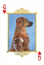 Animal Portraits Playing Cards
