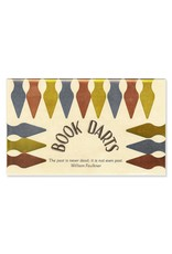 Book Darts Book Darts: 15 Count Sleeve