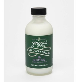 Zingari Man Zingari Recovery Splash - The Nomad