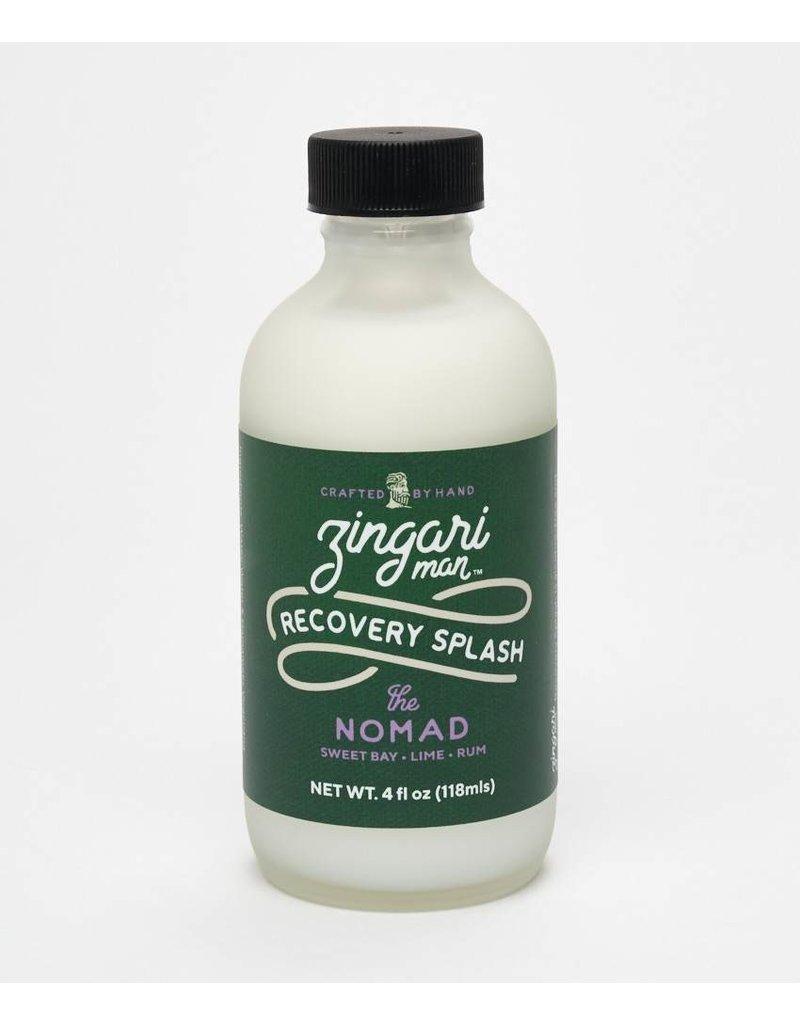 Zingari Man Zingari Recovery Splash - The Nomad
