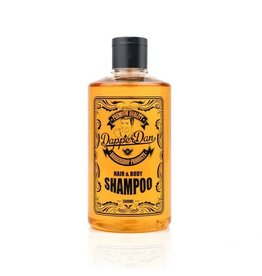 Dapper Dan Dapper Dan Hair & Body Shampoo 300 ml