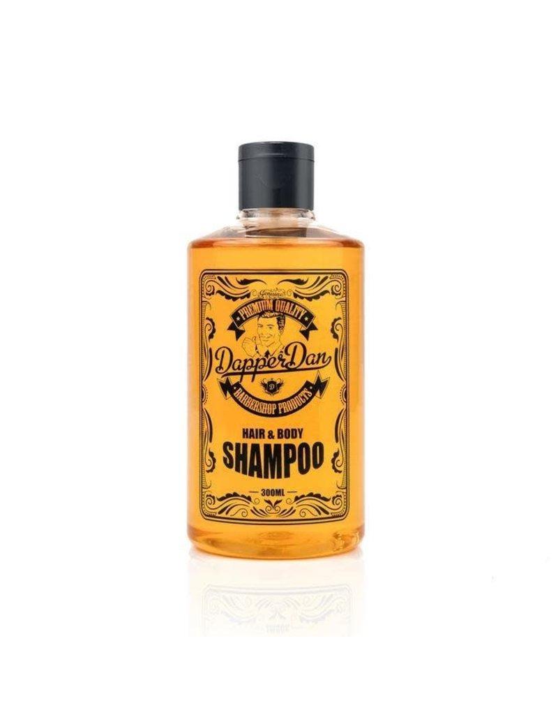 Dapper Dan Dapper Dan Hair & Body Shampoo 300 ml