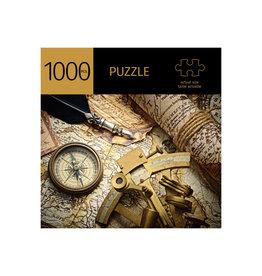 Puzzle - Compass 1000 Pcs