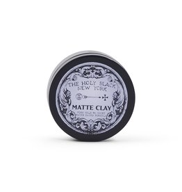 The Holy Black The Holy Black Matte Clay Pomade