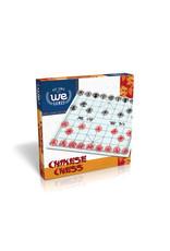 Wood Expressions Chinese Chess Set - Xiangqi