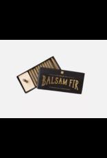 Incense - Balsam Fir