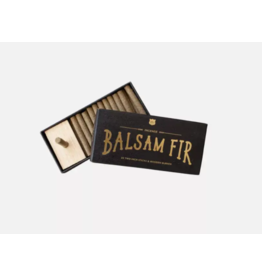 Incense - Balsam Fir