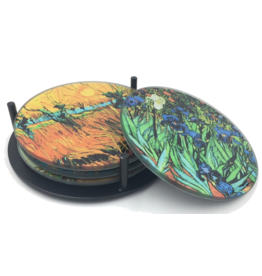 Parastone Van Gogh Coaster Set