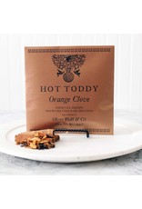 Oliver Pluff & Company Orange Clove Hot Toddy Spices - 1 gallon