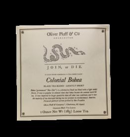 Oliver Pluff & Company Colonial Bohea Fine Black Tea - Loose Tea