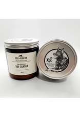 Fox + Hound Odor Eliminator Soy Candle - K9 Rio