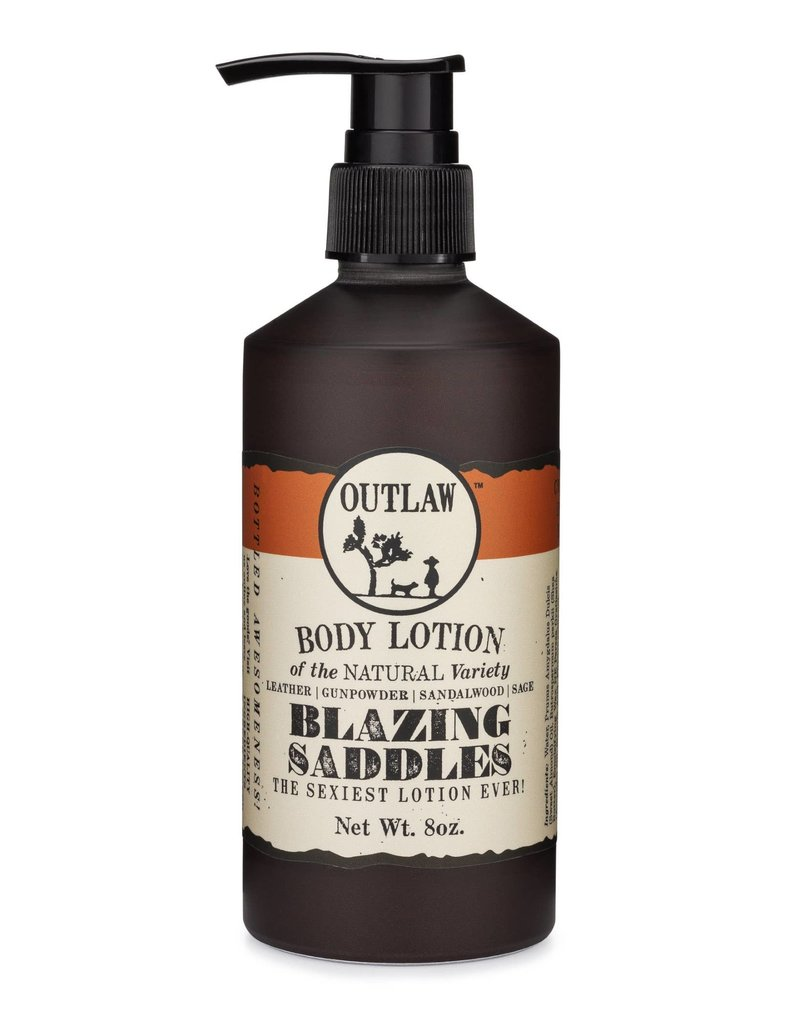 Outlaw Outlaw Lotion