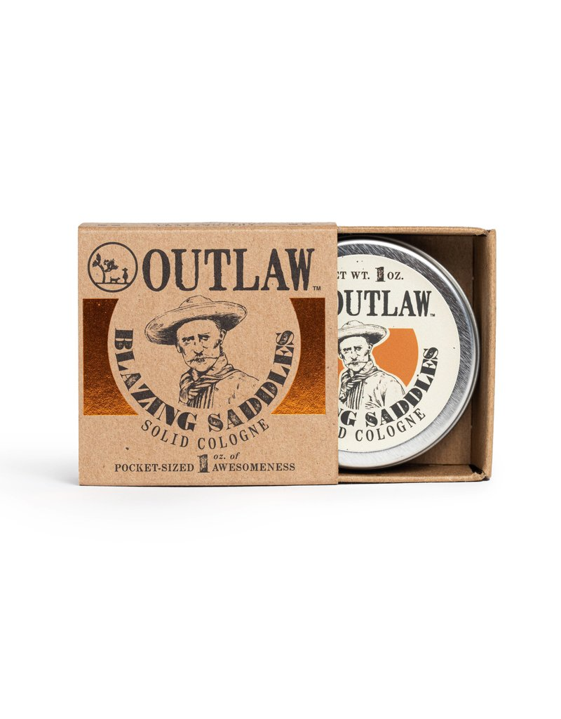 Outlaw Outlaw Solid Cologne