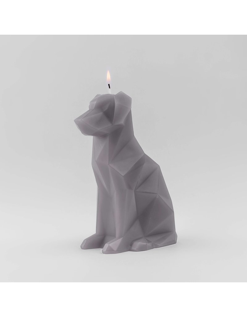 54 Celsius Pryopet Voffi Candle - Grey