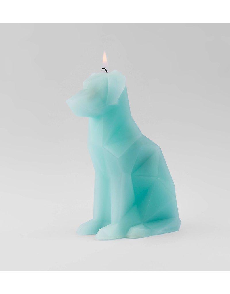 54 Celsius Pyropet Voffi Candle - Mint