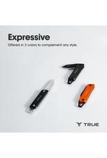 True Utility True Modern Keychain Knife