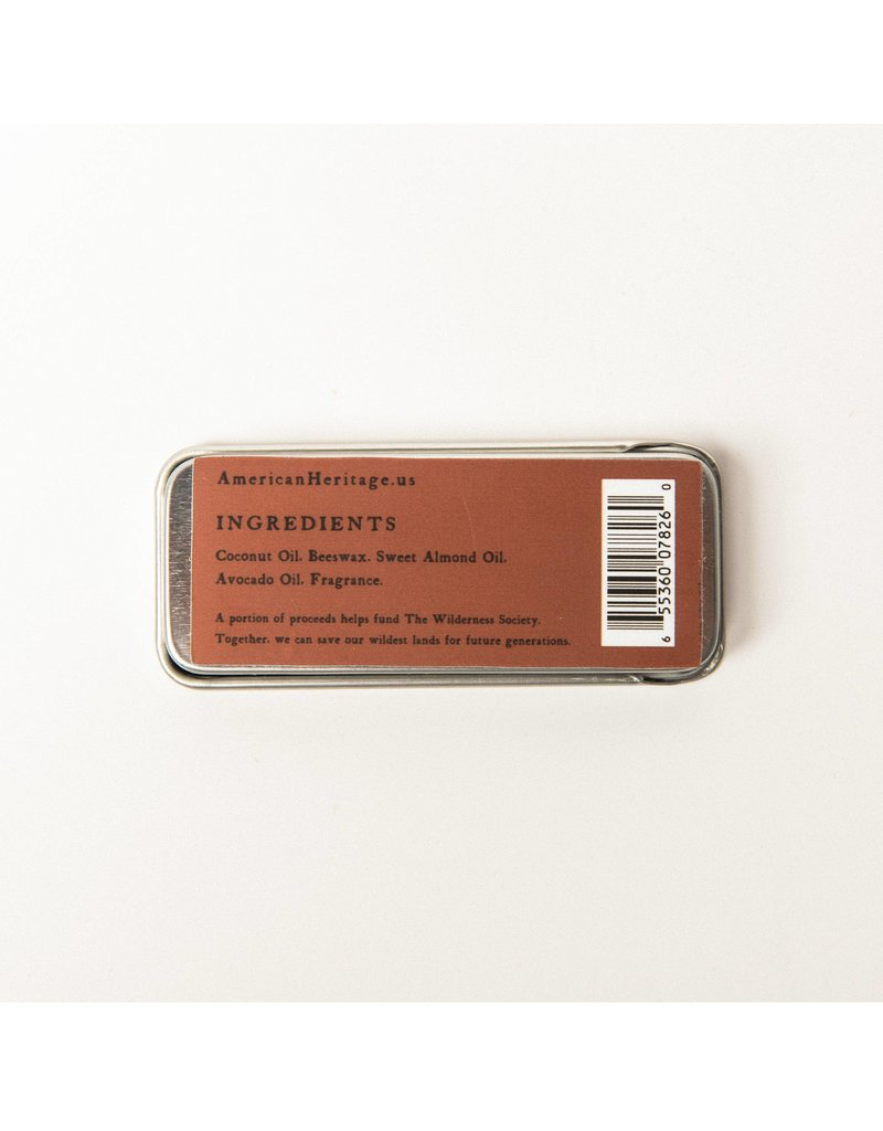 Emerson Park Emerson Park Solid Cologne - Travel Size Red Label (Daybreak)