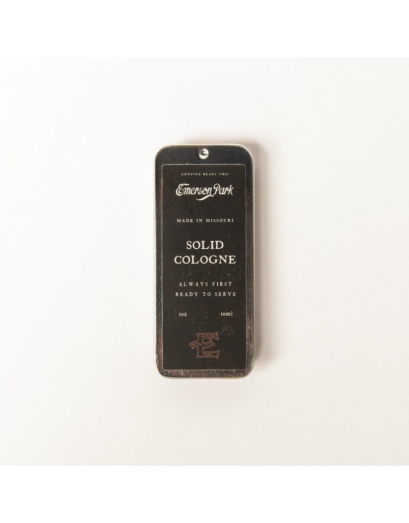 Emerson Park Emerson Park Solid Cologne - Nightfall Travel Size