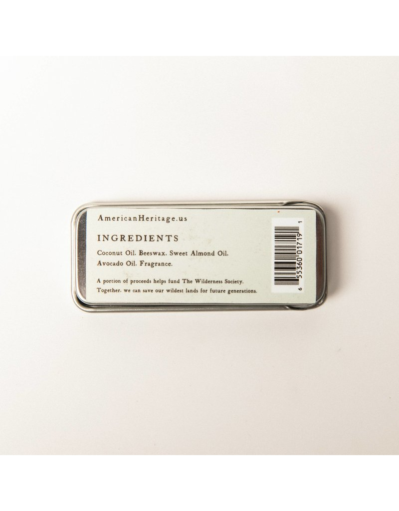 Emerson Park Emerson Park Solid Cologne - White Label Travel Size