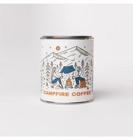 Campfire Coffee - 3 Roasts