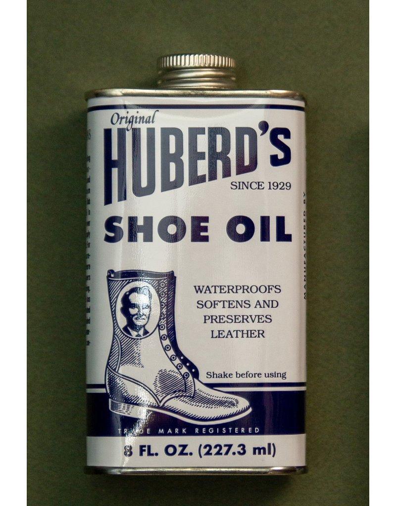 Huberd's Shoe Oil