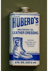 Huberd's Oil Leather Dressing