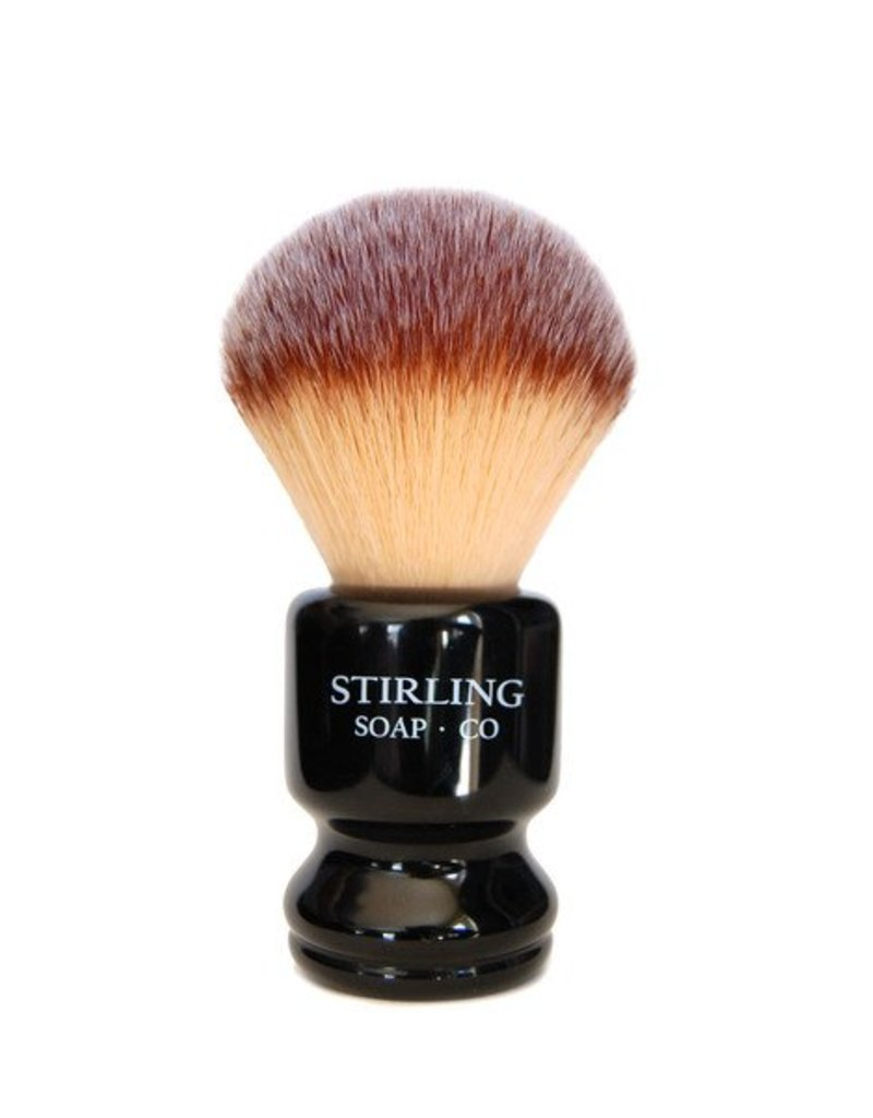 Stirling Soap Co. Stirling Synthetic Shave Brush - 26*54 PRO