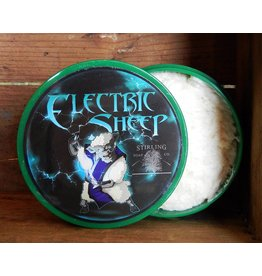 Stirling Soap Co. Stirling Shave Soap - Electric Sheep