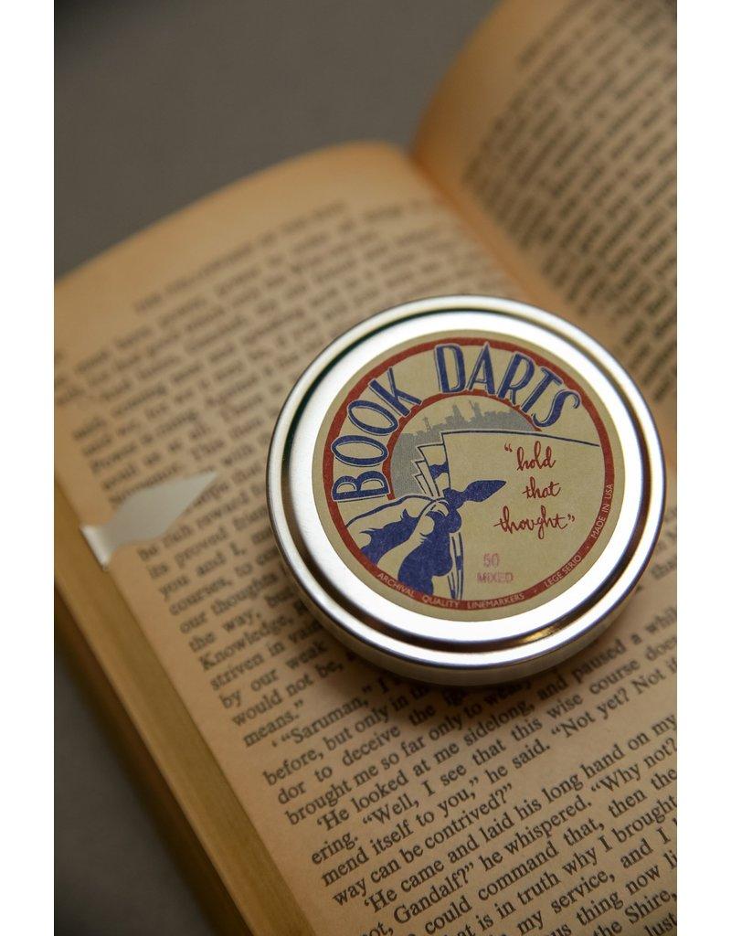 Book Darts Book Darts - 125 Bronze