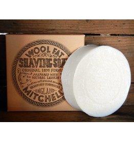 Mitchell's Wool Fat Soap LTD Mitchell's Wool Fat Shaving Soap