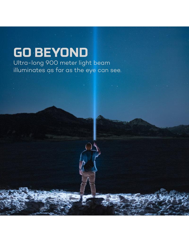 NEBO Nebo Luxtreme Rechargeable Flashlight