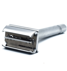 Parker Parker Safety Razor - 74R Satin Chrome