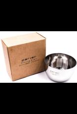 Parker Parker Polished Stainless Steel Shave Bowl