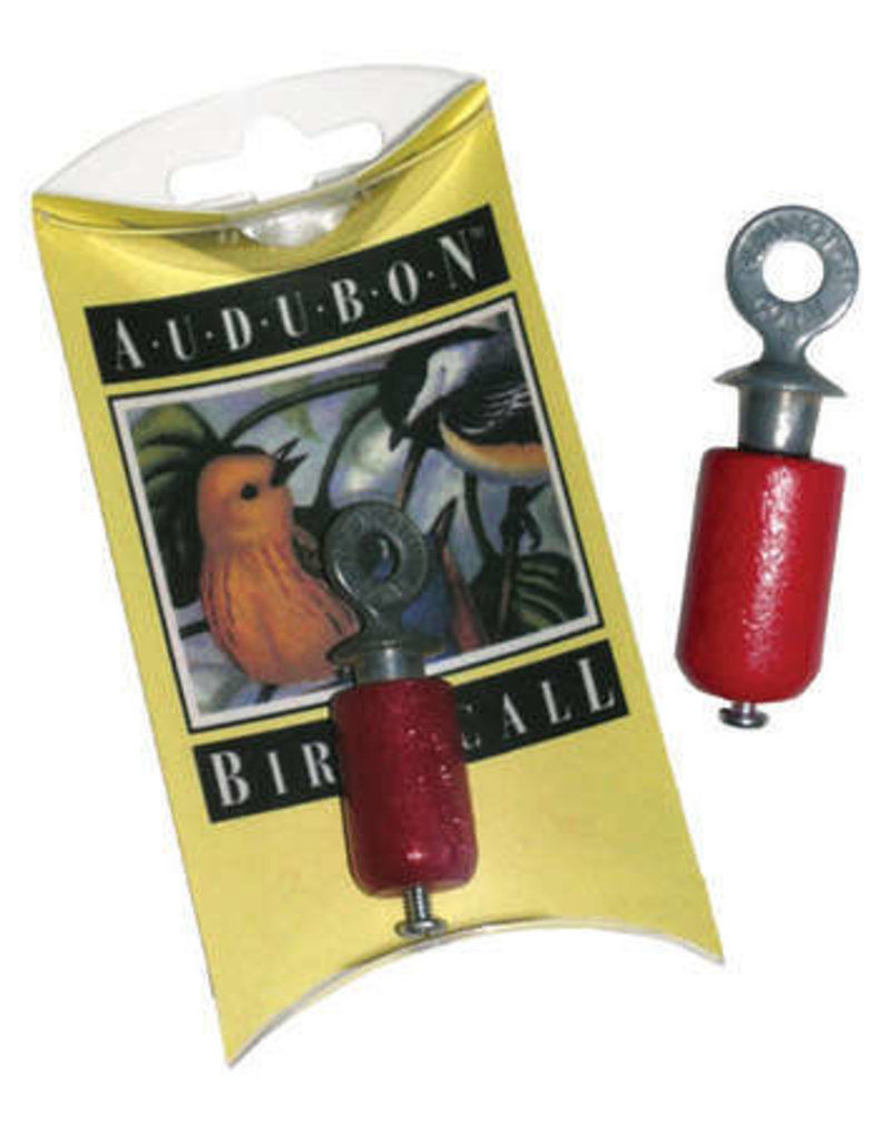 Channel Craft Audubon Bird Call