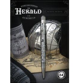 Retro 51 Retro 51 Herald Rollerball Popper