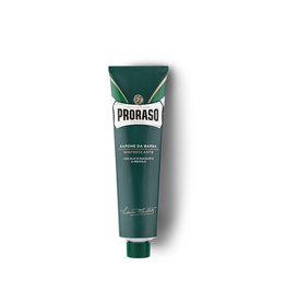 Proraso Proraso Shaving Cream Tube - Refreshing and Toning