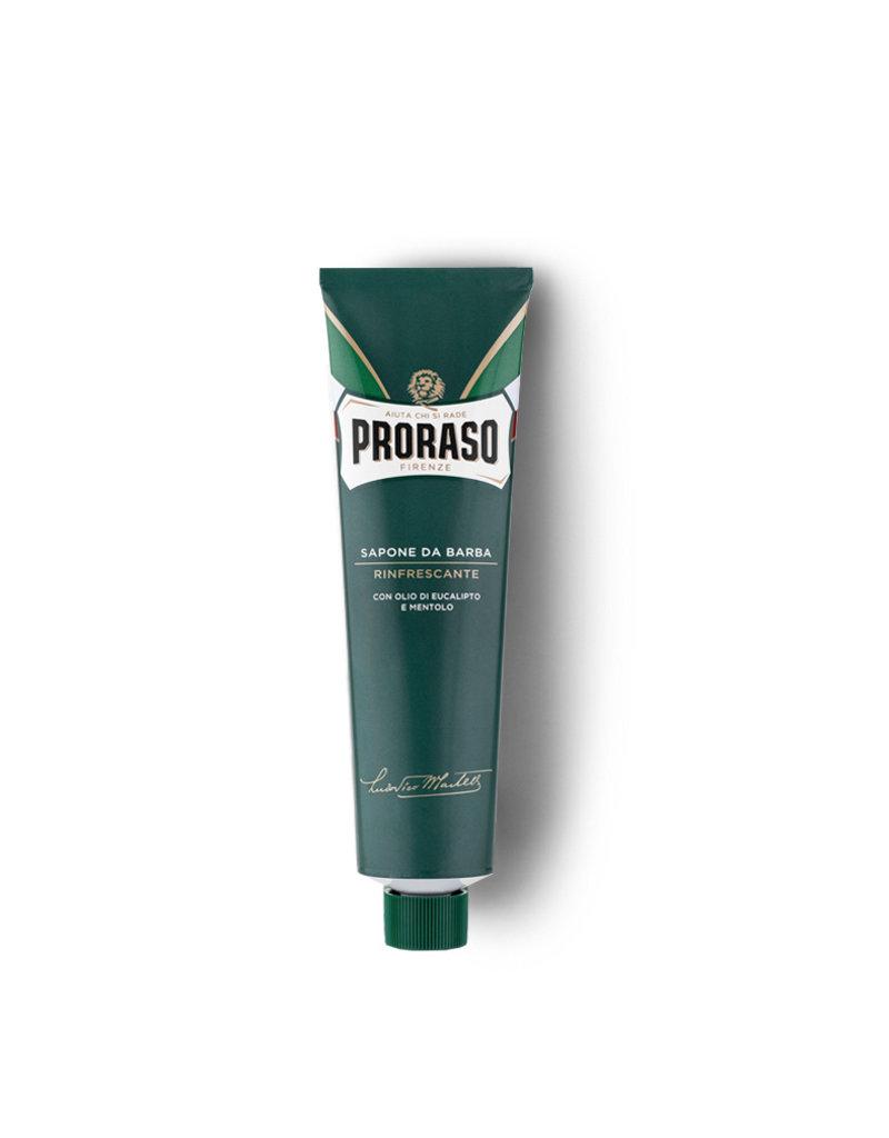 Proraso Proraso Shaving Cream Tube - Refreshing and Toning