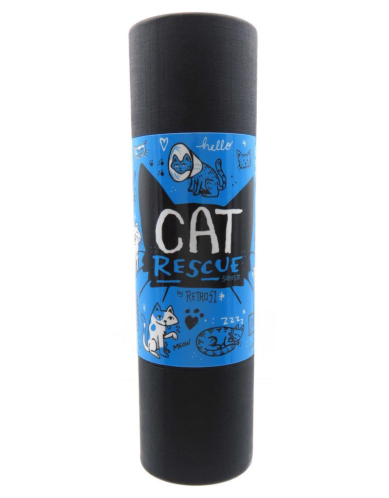 Retro 51 Cat Rescue Series 4 Ballpoint by Retro51