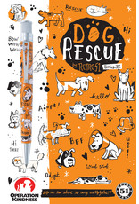 Retro 51 Dog Rescue Series 4 Ballpoint by Retro51