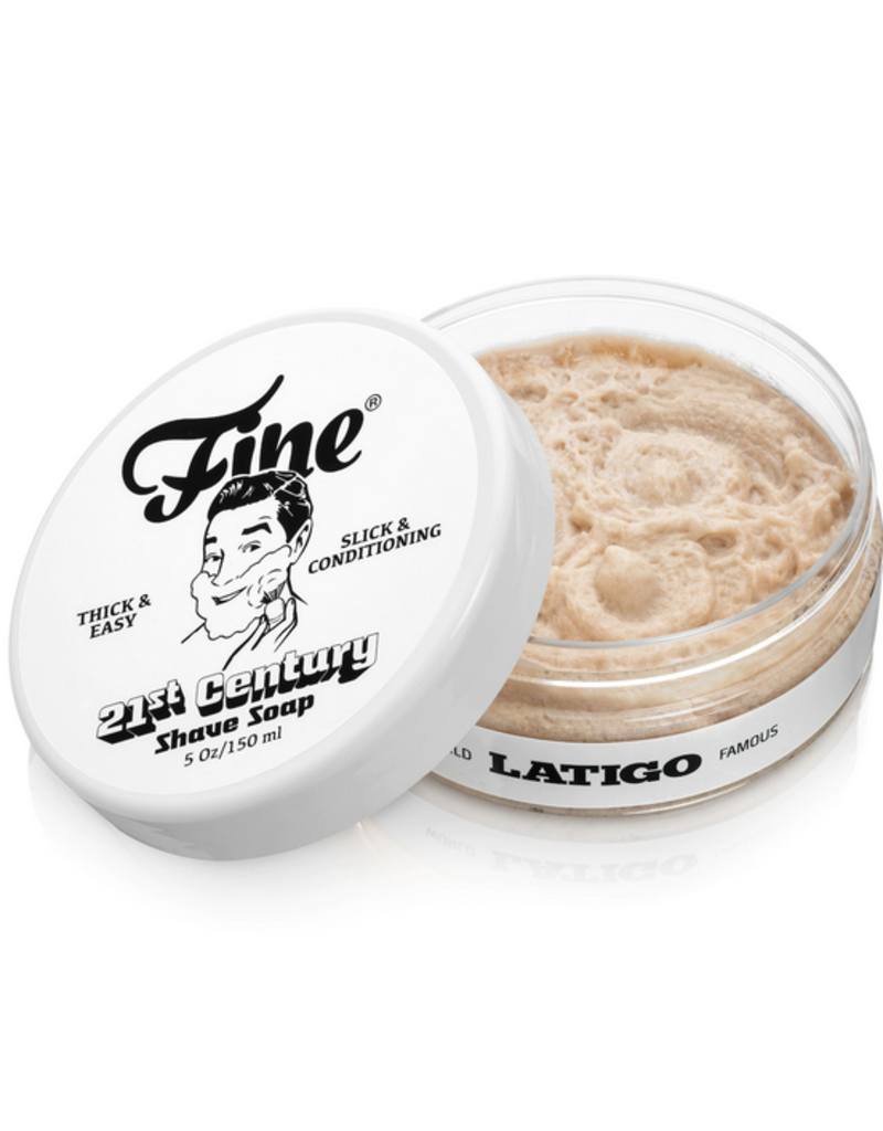 Fine Accoutrements Fine Accoutrements 21st Century Shaving Soap