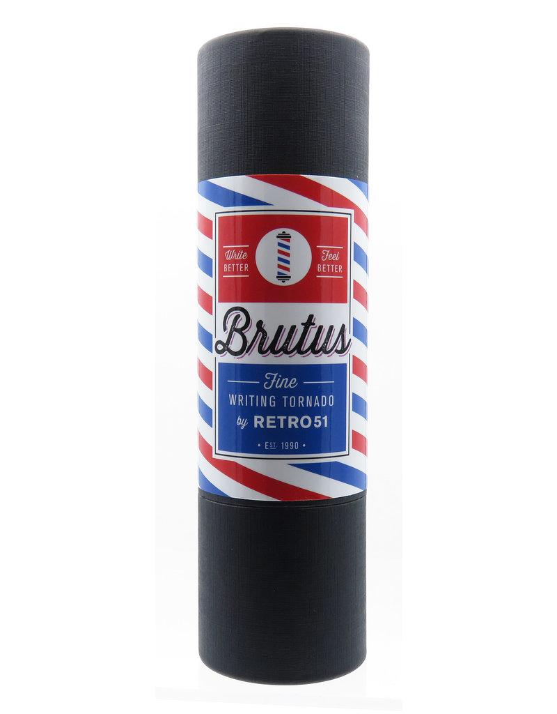 Retro 51 Brutus Vintage Metalsmith Rollerball Pen by Retro51