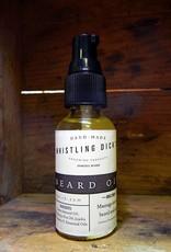 Whistling Dick's Whistling Dick's Beard Oil