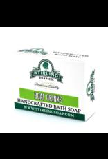Stirling Soap Co. Stirling Bath Soap - Boat Drinks