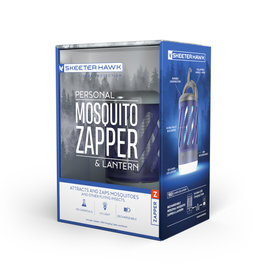 Skeeter Hawk Skeeter Hawk Personal Mosquito Zapper Lantern