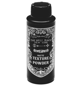The Holy Black The Holy Black Matte Texture Powder