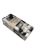 Storcks Designs Concrete Single Cigar Ashtray - Black & White