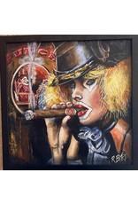 Rick Byrd Punch & Judy